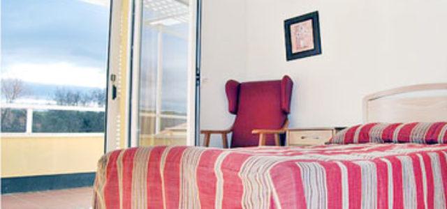 La mejor habitación en una residencia de mayores tiene…
