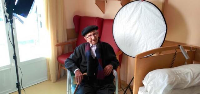 Residente del Pilar y actor de cine ocasional.