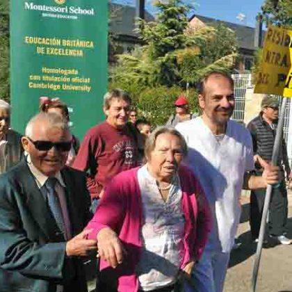 IV Milla Solidaria del Mayor