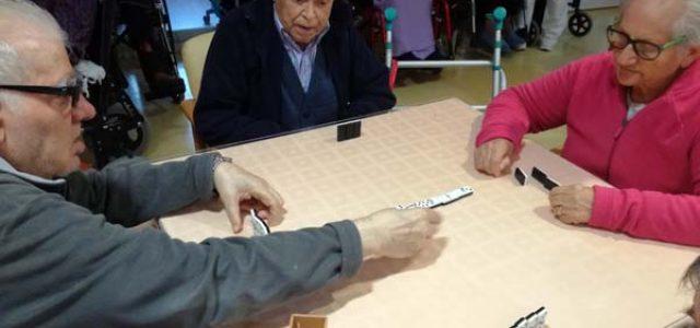 Juegos de mesa a diario
