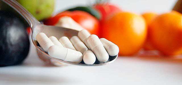 Alimentos incompatibles con medicamentos